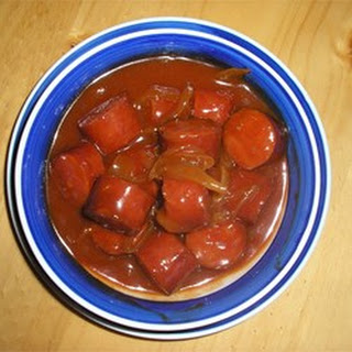 Sweet Sour Kielbasa Crock Pot Recipes