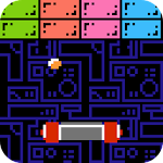 Arkanoid NES Icon
