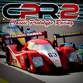 CP RACING 2 FREE APK for Ubuntu