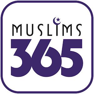 Muslims 365: Jamaat / Prayer Time, Quran, Tasbih For PC (Windows & MAC)