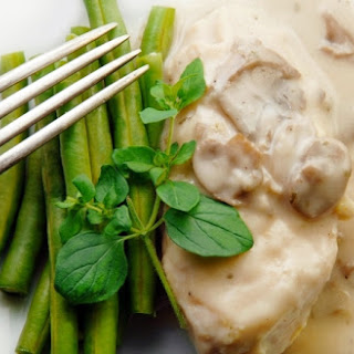 Creamy Chicken Breast Recipes