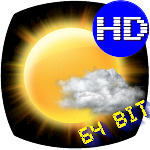 Chronus: Live HD weather icons in 64-bit color For PC / Windows 7/8/10 / Mac – Free Download