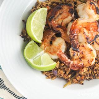 Honey Lime Shrimp Recipes