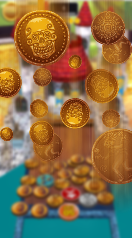 Pirate Coins Screenshot 3