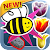 Tulip Bee Game file APK Free for PC, smart TV Download