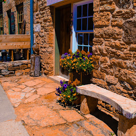 by Nancy Gray - Buildings & Architecture Other Exteriors
