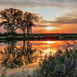 by Željko Salai - Landscapes Sunsets & Sunrises
