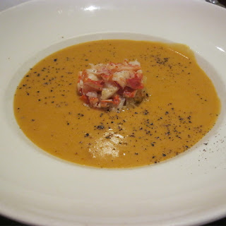 No Flour Lobster Bisque Recipes