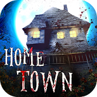 Escape game:home town adventure on PC / Download (Windows 10,7,XP/Mac)