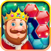 Hexa King! APK for Bluestacks