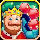Download Full Hexa King! 1.0 APK