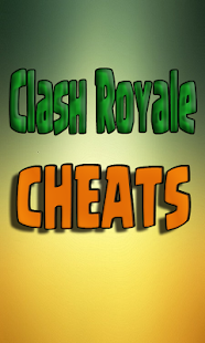App Cheats For Clash Royale Gem apk for kindle fire