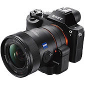 Ultra HD Camera APK for Ubuntu