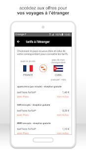 App Orange et moi, l'espace client APK for Windows Phone
