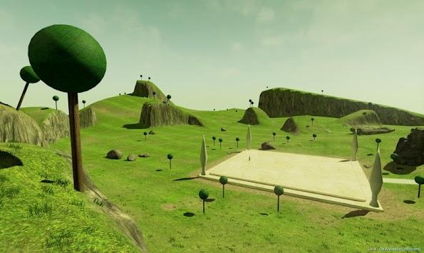 goku special forces apk screenshot