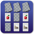 Memory match game APK for Bluestacks