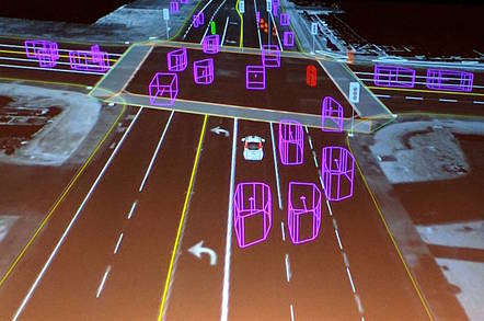 So when can you get in the first self-driving car? GM says 2019. Mobileye says 2021. Waymo says 2018 – yes, this year