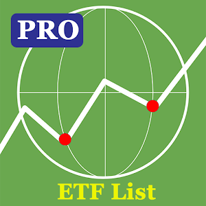 ETF Exchange-Traded Fund Stock for Android