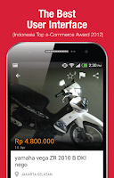 Screenshot of OLX - Jual Beli Online