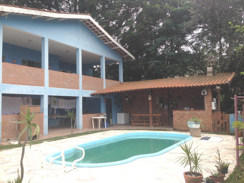 Chácara com 3 dormitórios à venda, 1030 m² por R$ 680.000 - Vale Verde - Valinhos/SP