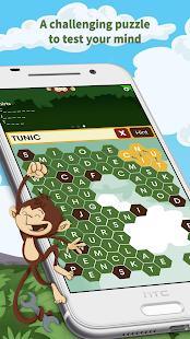 Monkey Wrench apk screenshot