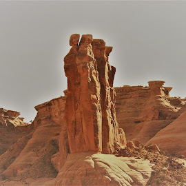 by Huseyin Kerimoglu - Landscapes Caves & Formations
