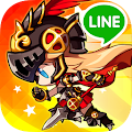 LINE WIND runner APK for Bluestacks
