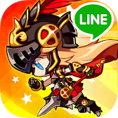 LINE WIND Runner APK Icon