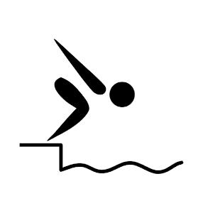 Плавание нормативы, рекорды