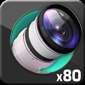 App Mega Zoom Camera APK for Windows Phone