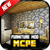 App Furniture Mod For MCPE. apk for kindle fire