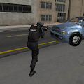 Police Crime Simulator 4.0 icon
