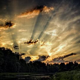 by Laimonas Šepetys - Landscapes Sunsets & Sunrises