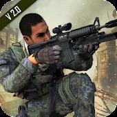 Game Modern Counter Shot V2 apk for kindle fire