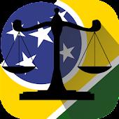 App Vade Mecum Juridico - Legis version 2015 APK