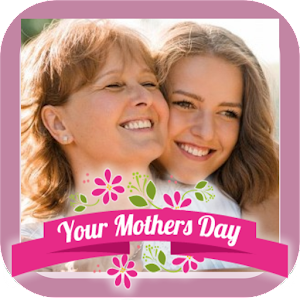 Happy Mother's Day Photo App for PC-Windows 7,8,10 and Mac