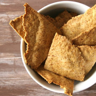 Chickpea Chips Recipes