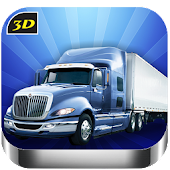 Game Truck Driving Simulation Game APK for Windows Phone
