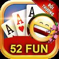 Download Game bai doi thuong 52fun APK for Android Kitkat
