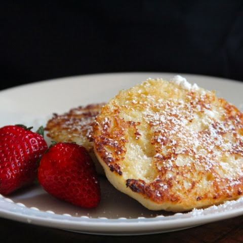 English Muffin French Toast
