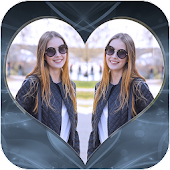 Magic Mirror Effect Photo Editor