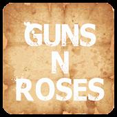 Guns N' Roses Music&&Lyrics