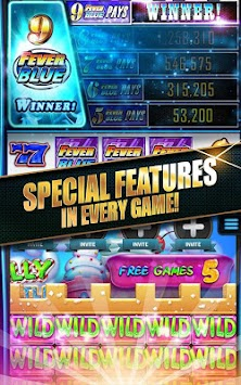 Play Vegas - Casino Slot Game APK screenshot thumbnail 21