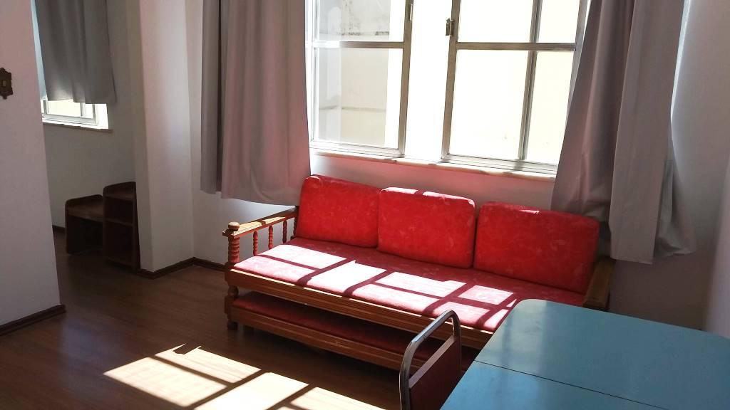 Kitnet / Conjugado para alugar em Teresópolis, Alto