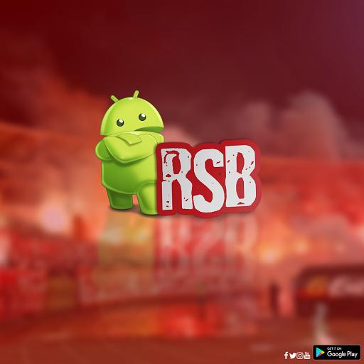 Android aplikacija Red Star Belgrade na Android Srbija