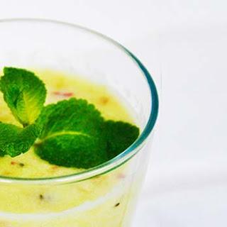 Barley Juice Recipes