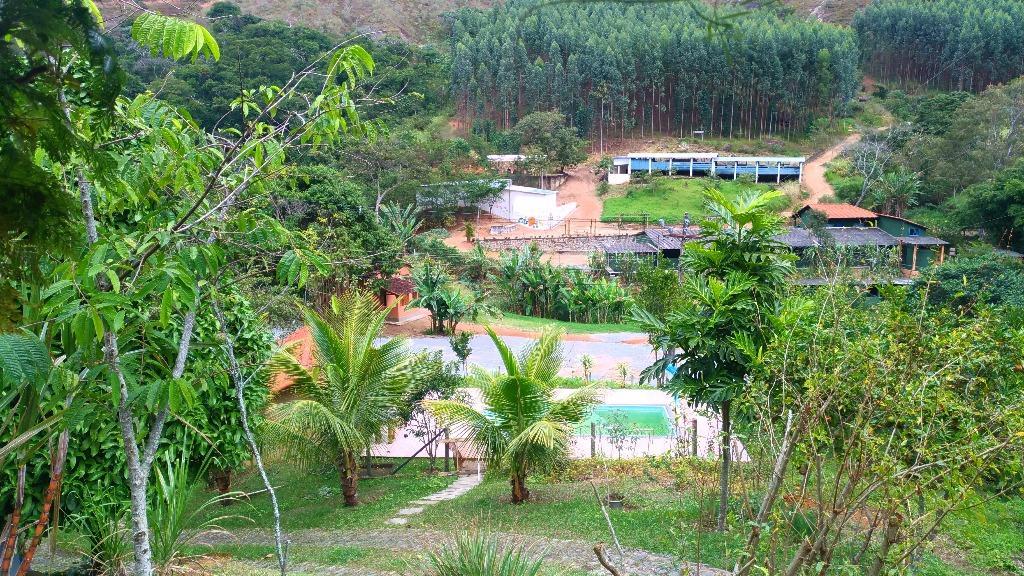Fazenda / Sítio à venda em Posse, Petrópolis - RJ - Foto 3