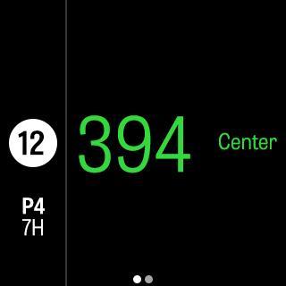 Golfshot Plus: Golf GPS - screenshot