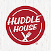 Huddle House Icon