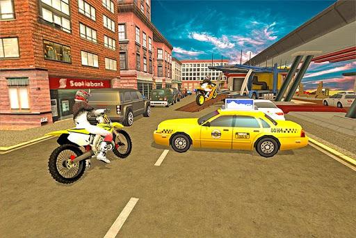 Bike Park Like a Boss For PC